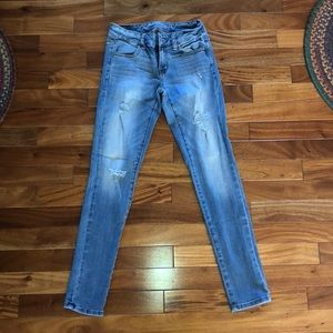 AE Jegging in perfect condition